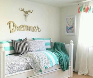 dreamer, pbteen, and room image