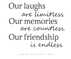 text and friends image