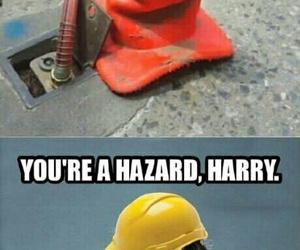 funny, harry potter, and joke image