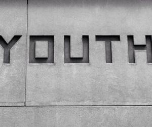 youth, grunge, and grey image