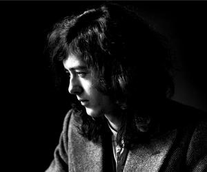 jimmy page and led zeppelin image