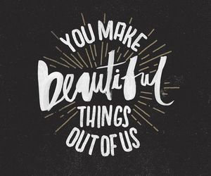 beautiful, quote, and us image