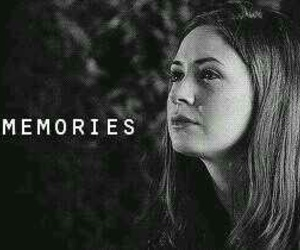 lost, memories, and tears image