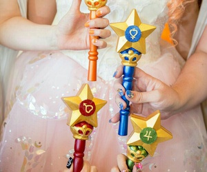 Best, sailor moon, and girl image