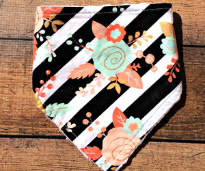 etsy, baby bibs, and baby shower gifts image