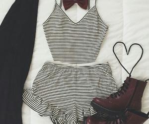 fashion, style, and clothing image