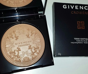 makeup, Givenchy, and luxury image