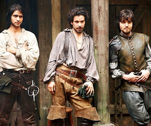 the musketeers image