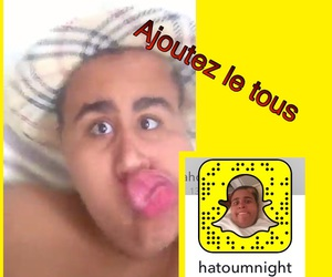 snap, humour, and maroc image