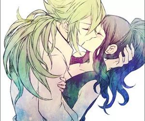 pokemon and kiss image