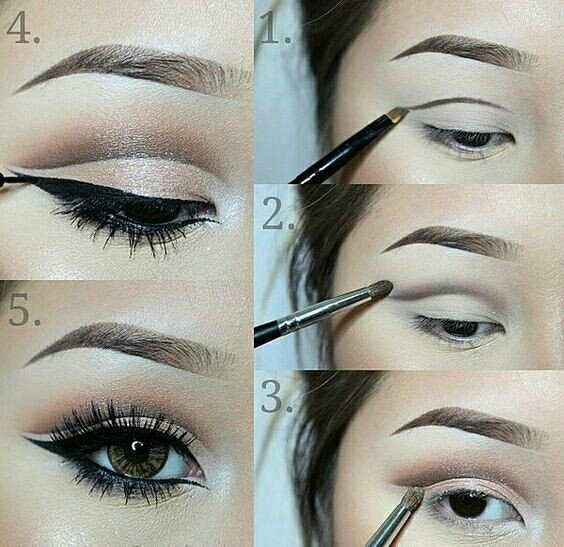 89 Images About Machiaje On We Heart It See More About Makeup