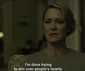 hearts, house of cards, and POTUS image