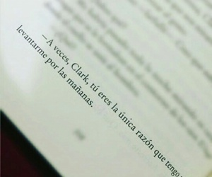 frases, libro, and ♡ image