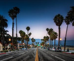 beach, beauty, and city image