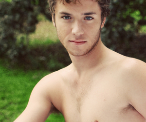 jeremy sumpter, Hot, and peter pan image