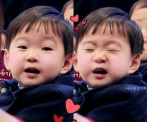 daehan, songtriplets, and 대한 image