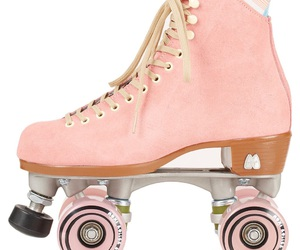 pink and roller image