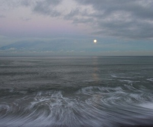 aesthetic, ocean, and sea image