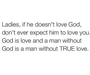 real, truth, and love god image