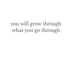 grow, happy, and help image