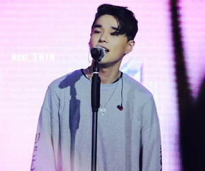 dean, kpop, and khiphop image