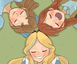 disney princess, disney, and princess image