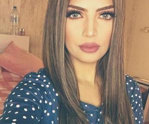 arabs, arab girls, and arab girl image