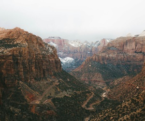 nature, landscape, and tumblr image