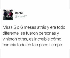 frases en español, años, and pansar image