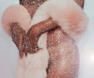 rose gold, rihanna, and pink image