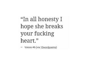 quotes, breakup, and Relationship image