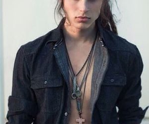 samuel larsen, boy, and sexy image