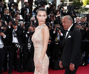 cannes, fashion, and movies image