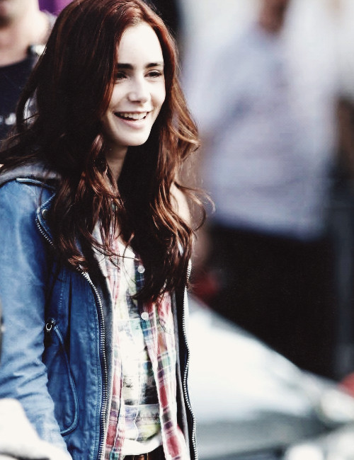 lily collins, actress, and city of bones image