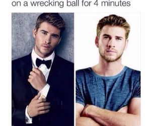 funny, meme, and miley cyrus image
