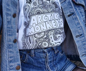 arctic monkeys, style, and tumblr image