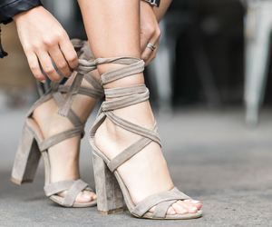 high heels, steve madden, and heels image