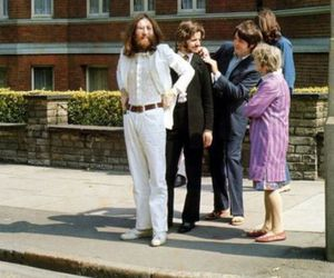 history and the beatles image