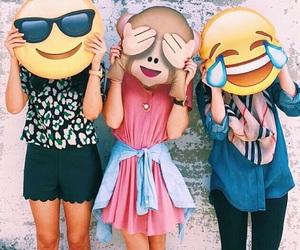 emoji, goals, and emojis image