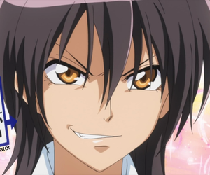 kaichou wa maid-sama, kaichou wa maid sama, and anime image