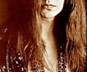 janis joplin, rock, and forever 27 image
