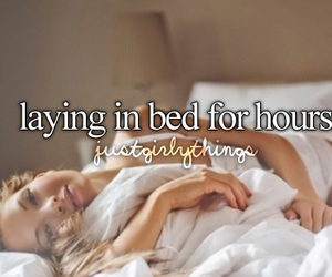 justgirlythings, text, and just girly things image