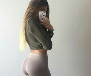 body, hair, and goals image