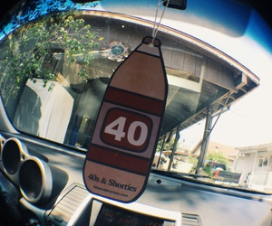 fish eye and 40s and shorties image