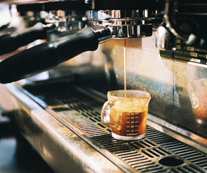 coffee, indie, and tumblr image