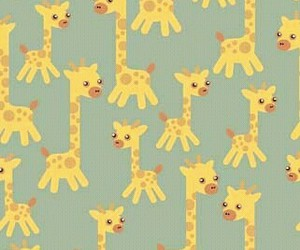 giraffe, background, and wallpaper image