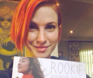 hayley williams, paramore, and hayley from paramore image