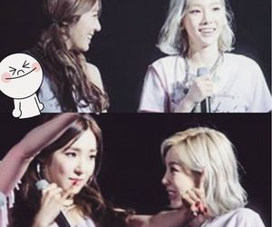 together forever, true love, and taeyeon image