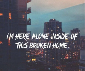 broken home, 5 seconds of summer, and 5sos image