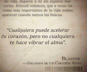 frases, love, and alma image